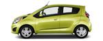Крутилка для Chevrolet Spark