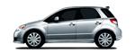 Крутилка для Suzuki SX4