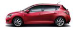 Крутилка для Nissan Tiida