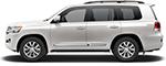 Крутилка для Toyota LandCruiser