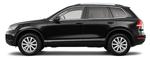 Крутилка для VW Touareg