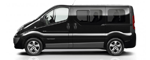 Крутилка для Renault Trafic