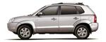 Крутилка для Hyundai Tucson