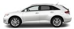 Крутилка для Toyota Venza