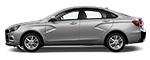 Подмотка для Lada Vesta