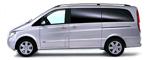 Крутилка для Mercedes Viano