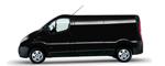 Крутилка для Opel Vivaro