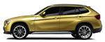 Крутилка для BMW X1