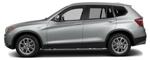 Крутилка для BMW X3
