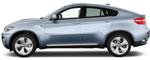 Крутилка для BMW X6