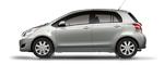 Крутилка для Toyota Yaris