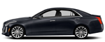 Крутилка для Cadillac STS