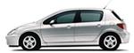 Крутилка для Peugeot 307