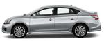 Крутилка для Nissan Sentra