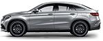 Крутилка для Mercedes GLE