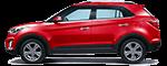 Крутилка спидометра Hyundai Creta