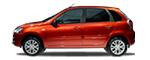 Крутилка для Datsun Mi-DO