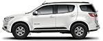 Крутилка для Chevrolet Trailblazer