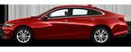 Крутилка для Chevrolet Malibu