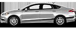 Крутилка для Ford Mondeo