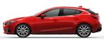 Крутилка для Mazda 3