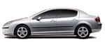 Крутилка для Peugeot 407