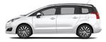 Крутилка для Peugeot 5008
