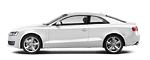 Крутилка для AUDI A5