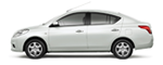 Крутилка для Nissan Almera