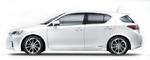 Крутилка для Lexus CT