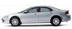 Подмотка для ГАЗ Volga Siber