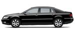Крутилка для VW Phaeton