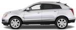 Крутилка для Cadillac SRX
