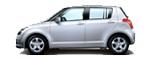 Крутилка для Suzuki Swift