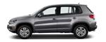 Крутилка для VW Tiguan