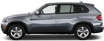 Крутилка для BMW X5