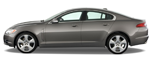 Крутилка для Jaguar XF