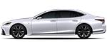 Крутилка для Lexus LS